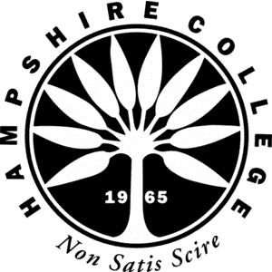 Hampshire College logo