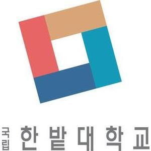 Hanbat National University logo