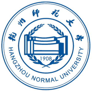 Hangzhou Normal University logo
