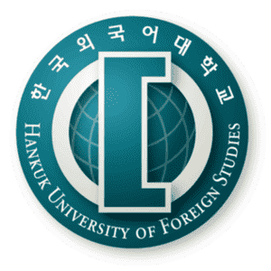 Hankuk University of Foreign Studies logo
