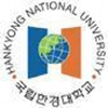 Hankyong National University logo