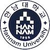 Hannam University logo