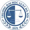 Hanoi Law University logo