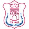 Hanoi Medical University logo