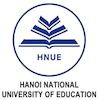 Hanoi National University of Education logo