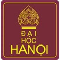Hanoi University logo