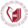 Hanoi University of Culture logo
