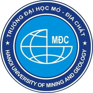Hanoi University of Mining and Geology logo