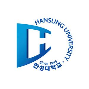 Hansung University logo