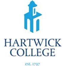 Hartwick College logo