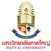 Hatyai University logo