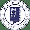Hebei Normal University logo