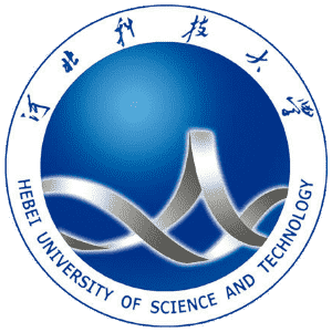 Hebei University of Science and Technology logo