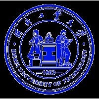Hebei University of Technology logo