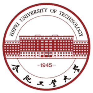 Hefei University of Technology logo