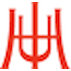 Heisei International University logo