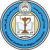 Helmand University logo