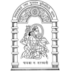 Hemchandracharya North Gujarat University logo