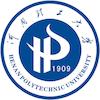 Henan Polytechnic University logo