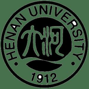 Henan University logo