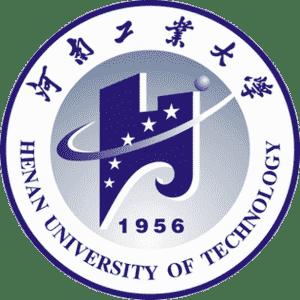 Henan University of Technology logo