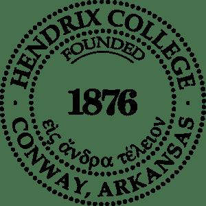 Hendrix College logo