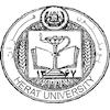Herat University logo