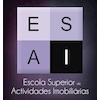 Higher School of Real Estate Activities logo