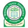 Himalayan Garhwal University logo
