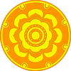 Hindu University of Indonesia logo
