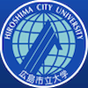 Hiroshima City University logo