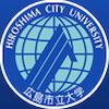 Hiroshima City University logo