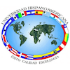 Hispano-American University, Nicaragua logo