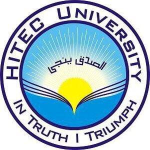 HITEC University logo