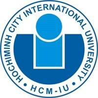 Ho Chi Minh City International University logo