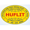 Ho Chi Minh City University of Foreign Languages and Information Technology logo