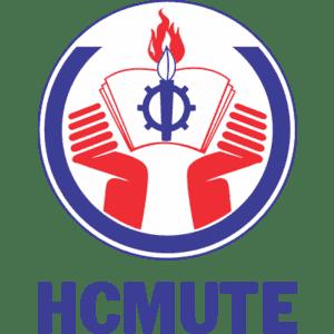 Ho Chi Minh City University of Technology and Education logo