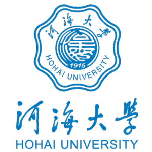 Hohai University logo
