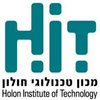 Holon Institute of Technology logo