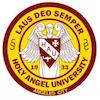 Holy City University logo