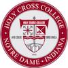 Holy Cross College logo