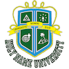 Holy Name University logo