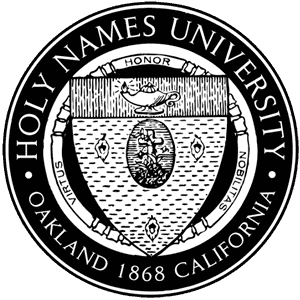 Holy Names University logo