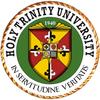 Holy Trinity University logo