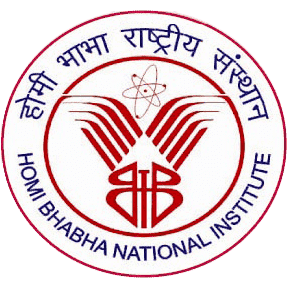 Homi Bhabha National Institute logo