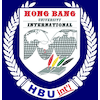 Hong Bang International University logo