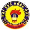 Hong Duc University logo