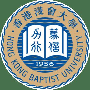 Hong Kong Baptist University logo