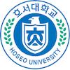 Hoseo University logo
