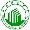 Huainan Normal University logo